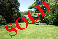 Huntington Bay Area - Backyard - SOLD