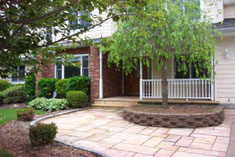 Dix Hills Large Center Hall Colonial - SOLD