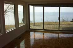 Beachfront Apartment-Great Room-RENTED