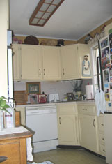 East Northport New Rental Listing - Kitchen - RENTED