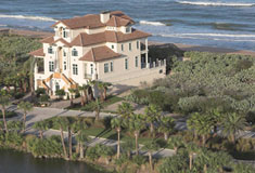 Luxurious Oceanfront Living in Palm Coast, Florida