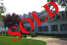 Northport New 2005 Georgian Colonial - SOLD
