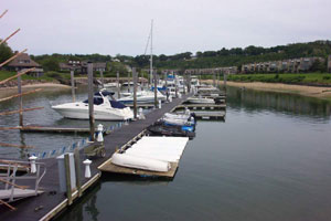 Harbour Point at Northport - Boat Slips, Dock & Marina