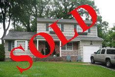 Huntington Center Hall Colonial - SOLD