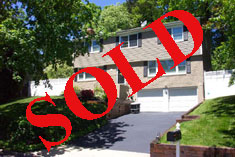 Huntington Colonial- SOLD