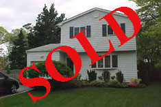 Shirley - Fully Updated Colonial - SOLD
