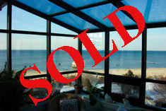 Long Island Sound Waterfront-SOLD