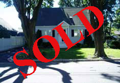 Picture Perfect Cape in Harborfields School District #6 - SOLD